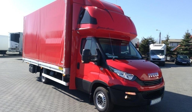 Iveco Daily 35S15/P
