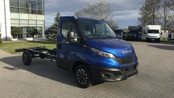 IVECO Daily 35S16 INNY