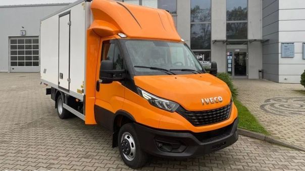 IVECO Daily 35C18 CHŁODNIA